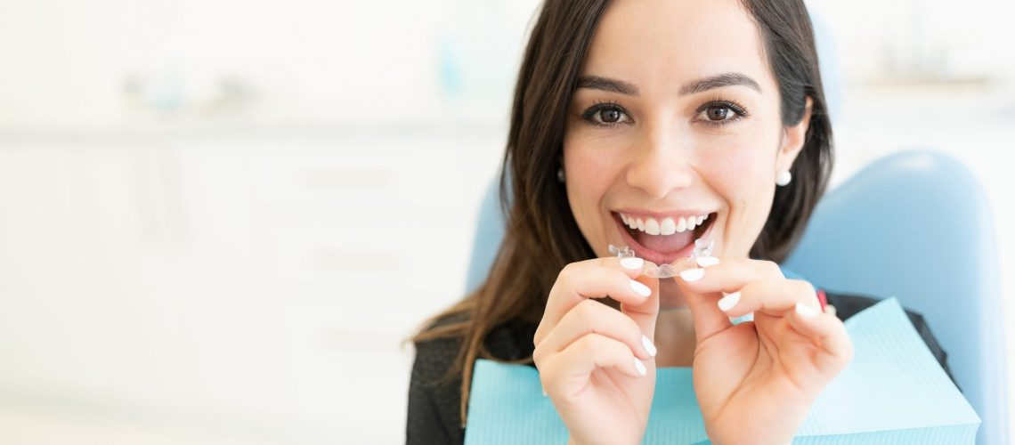 Clear Aligners Everything You Need to Know